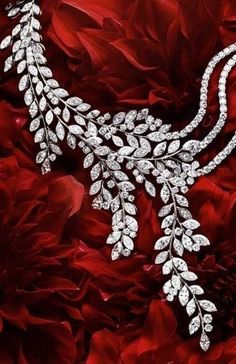 : Piaget Diamond Necklace