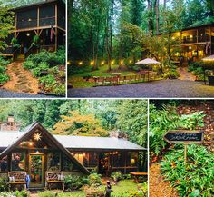 Black Mountain Sanctuary. Photo by Perry Vaile Photography