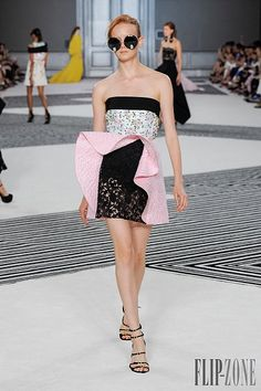 Giambattista Valli Fall-winter 2015-2016 - Couture