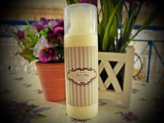 Homemade natural moisturizing body cream    Χειροποίητη φυτική ενυδατική κρέμα σώματος