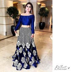 Anush Ammar is truly magnificent in a custom outfit from Jasmine Court on one of her wedding events. #Élan #élanbrides #élancouture #jasminecourt #couture #formals #weddings #trousseau