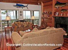 El Dorado ~ Plantation ~ Bay Front - Collins Vacation Rentals