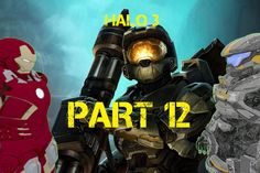 Game Buds Halo Master Chief Collection   HALO 3  Part 12