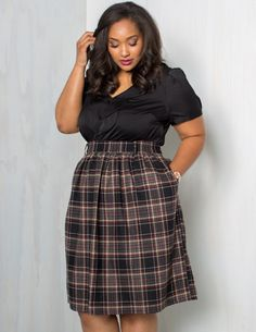 ModCloth Debuts their Own Fall 2015 Collection (Including Plus Sizes!)