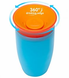 10oz Miracle 360 Sippy Cup