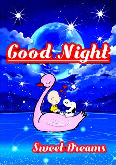 Snoopy Love, Charlie Brown And Snoopy, Goodnight Snoopy, Snoopy Comics, Snoopy Pictures, Snoopy Quotes, Deep Thought Quotes, Good Night Image, Good Night Quotes