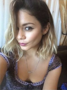 Some new beauty faves  www.vanessahudgens.tumblr.com