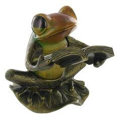 Frog Reading Lamp | Shop Hobby Lobby