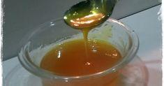 Caramelo con naranja. Una receta de LA COCINA DE VIRTU.   https://lomejordelaweb.es/