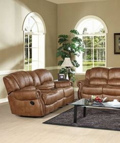 Renegade Tan Renegade Glider Loveseat RH-2800-302-060