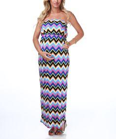 Love maxi dresses for maternity.
