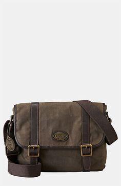 Fossil 'Estate' City Bag | Nordstrom ; $128