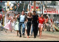 Grease, 1978