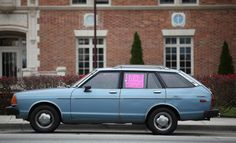 Selecting a safe used car for a teen