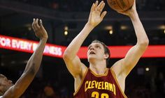 Timofey Mozgov's Struggles Putting Cavaliers in a Tough Spot = The Cleveland Cavaliers came into the 2015-16 season with some question marks surrounding starting center Timofey Mozgov. Could he handle a heavy workload after never averaging more than 25 minutes per game in a single season? Would his.....