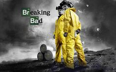 Bohaterowie 'Breaking Bad' - Jesse Pinkman i Walter White