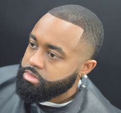 beard black men | ... at in african american mustache and beard ...