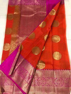 Pure handloom banaras Kora silk sarees