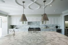 Marble Countertop Care and Cleaning