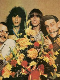 Cheap Trick | Cheap Trick | Say It With Flowers!