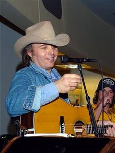 Dwight Yoakam and band during Dwight Yoakam In-Store Performance at the Lincoln…