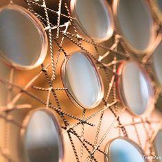 Harumi Yukutake - Japanese Contemporary Glass Exhibition Art For Art Sake, Tea Lights, Eyewear, Japanese, Candles, Contemporary, Glass, Ideas, Design