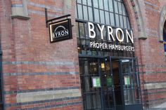 Leeds is blessed with plenty of burger restaurants, yet few have been as anticipated as Byron.  The brainchild of founder Tom Byng, Byron was borne out of his love for American burger culture after spending four years across the pond. With nothing to match up to his Stateside options, Byng opened