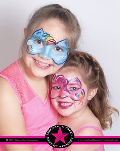 My Little Pony Face Painting by Fabulous Faces Entertainment - Face Painter in Gainesville, Florida