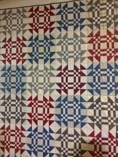 """This is from the Quiltworks site about last Friday's First Friday event:     """"Mini-Groups"""" show, with quilts from Book Scissors Quilt, from..."""