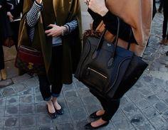 Handbag inspiration for fall