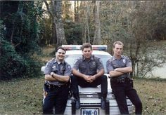 Early PD days with best buds