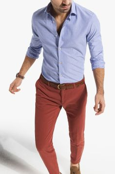 by Massimo Dutti - I like this look Cool