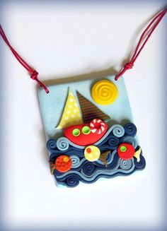 Polymer Clay, masa flexible