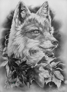 Alexander's wall photos - Alexander's wall photos – photos Deer Hunting Tattoos, Deer Tattoo, 1 Tattoo, Fox Tattoo Men, Fox Tattoos, Raven Tattoo, Samoan Tattoo, Polynesian Tattoos, Animal Sketches
