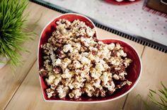 Giada's S'mores Popcorn | Giada De Laurentiis