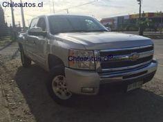 Chileautos: Chevrolet Silverado gas y benc LtII 2010 $ 13.000.000