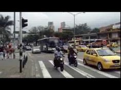 """""""Cobro por Congestión"""" Peajes Urbanos Medellín - YouTube"""