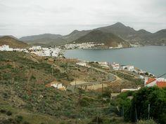 Isla del Moro Cabo de Gata