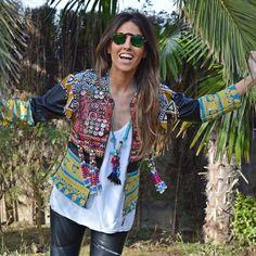 "Mañana en ""Lo que mola de Lola"" Nuevo post! #loquemoladelola #new #post #blog #blogger #bohostyle #bloggerstyle #ladyrock #style #ethnic #trival #ott #ootd #outfit #itgirl #moda #notelopierdas #chic @gemmaalvarezbikinis #fashionblogger"