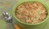 Recette - Coquelet farci au foie gras et ses deux pommes cuites au jus - Proposée par 750 grammes