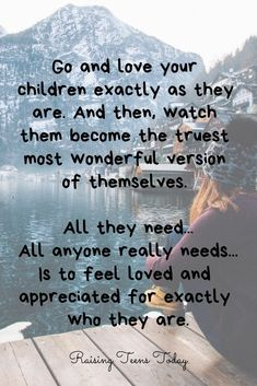 Cute Love Quotes for girls Love is one the most important and powerful thing in this world that keeps us together, lets cherish love and friendship with these famous love quotes and sayings Life Quotes Love, Mom Quotes, Great Quotes, Quotes To Live By, Advice Quotes, Mother Quotes, Kids Love Quotes, Proud Parent Quotes, Being A Parent Quotes