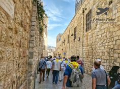 There is something magical about the Old City of Jerusalem.  There is so much history to appreciate about the place no wonder what your religious beliefs.  This is Via Delorosa which is known as the path where Jesus walked before being crucified. This week's travel deals link in bio loves! #APlaneTicketAndReservations        #OldCity #Jerusalem #Israel #ToLiveAndDineInJerusalem #ToLiveAndDine #GrubLife #Travel #Traveler #Travels #TravelGram #TravelinGram #Traveling #Vacation #Wanderlust…