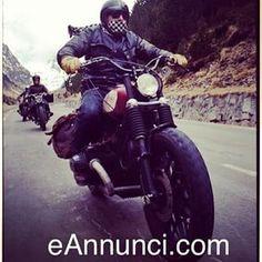 Pubblica #annunci #moto su www.eannunci.com