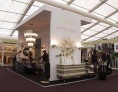 Maison Valentina Luxury Bathrooms / See more at http://www.delightfull.eu/en/inspirations/interiors-decor/decorex-london-2016-highlights-tradeshow/
