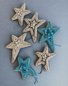 Еще немного звездных звёзд в наличии, и новые кометы-серьги✨