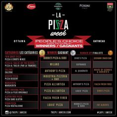 Pizza All'Antica Seasons Pizza, Pizza Food Truck, Pizza Subs, Personal Pizza, Thin Crust Pizza, Wood Fired Oven, Snack Bar, Pizza Recipes, Ottawa