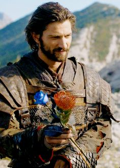 Every season they should have a different actor playing Daario, with no reasons or explanations ever given hahaha