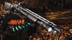 Remington 887 Tacticool!  We've got em @Sportsman's Outdoor Superstore, so get 'em while they last!  #Remington