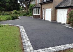 Looking for a new driveway? Prestige Drives and Roofing are a local business with over 25 years experience installing high quality driveways in Loughb.