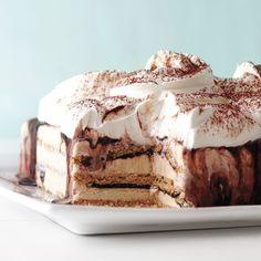 Sweets: Ice Cream on Pinterest | Gelato Recipe, Orange Ice Cream and ...